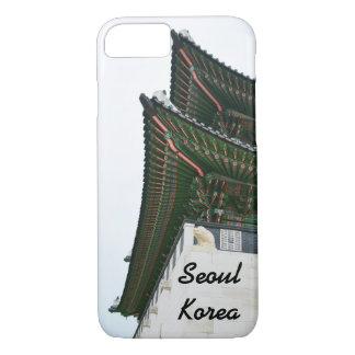Seoul Korea iPhone 8/7 Case
