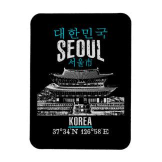 Seoul Magnet