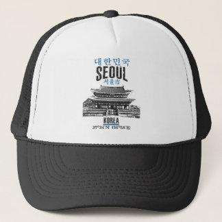 Seoul Trucker Hat