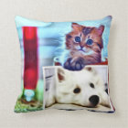 Separate Differences Cushion