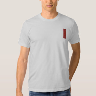 Separation of Church and State Tee Shirt