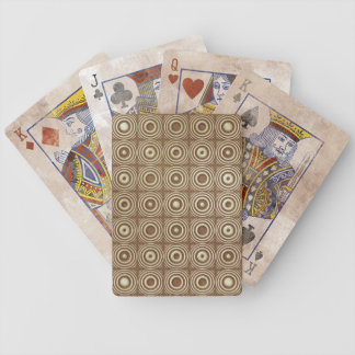 """Sepian"" Playing Cards"