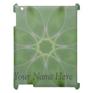 September Bloom Mandala iPad Case/iPad Mini Case iPad Cover