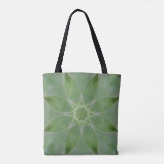 September Bloom Tote Bag