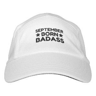 f0e2ba24add84 Born September Hats   Caps