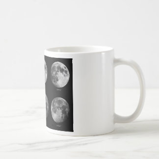 September Harvest Moon Coffee Mug