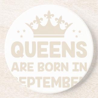 September Queen Coaster