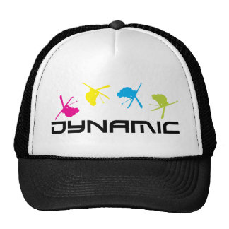 Sequence Hat