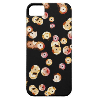 Sequin iPhone Case iPhone 5 Cover