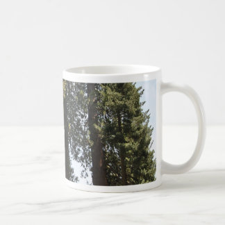 Sequioa National Park Coffee Mug