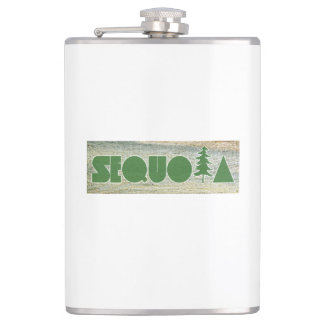 Sequoia Flask