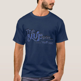 Seraphim BLUEPrint T-Shirt