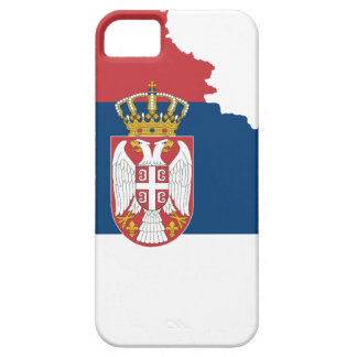 serbia case for the iPhone 5