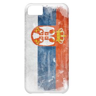 Serbia iphone 5 case