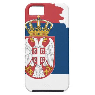 serbia iPhone 5 cases