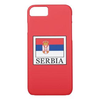 Serbia iPhone 8/7 Case