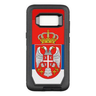 Serbia OtterBox Defender Samsung Galaxy S8 Case