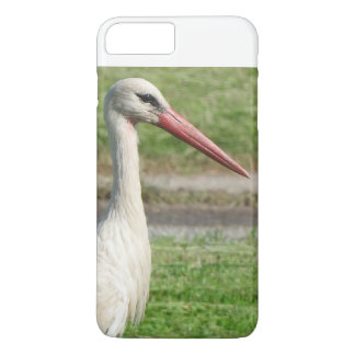 Serbia Stork iPhone 8 Plus/7 Plus Case