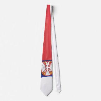 Serbian tie