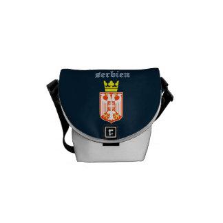 Serbien Messenger Bags