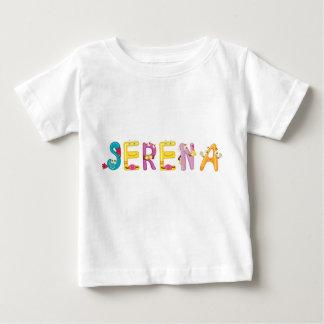 Serena Baby T-Shirt