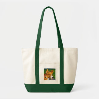 Serena Bagging It Tote Bag