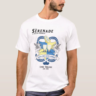 Serenade Cast T-shirt #1