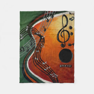 Serenade Fleece Blanket