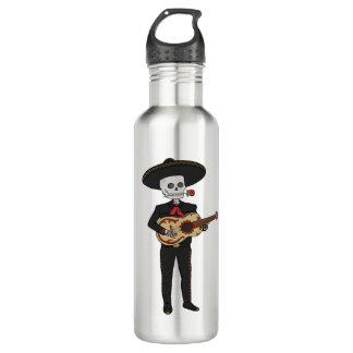 Serenata Mexicana 710 Ml Water Bottle