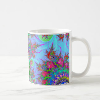 serendipity coffee mug