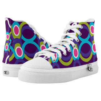 Serendipity No. 2 High Tops