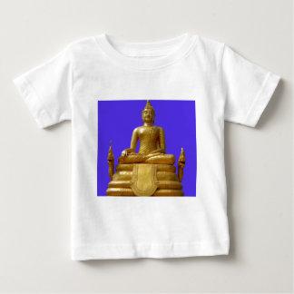 Serene and beautiful Buddha design Baby T-Shirt