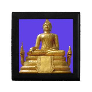 Serene and beautiful Buddha design Gift Box