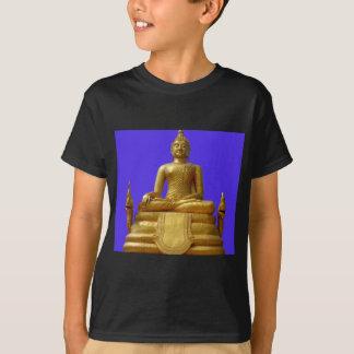 Serene and beautiful Buddha design T-Shirt
