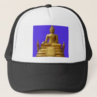 Serene and beautiful Buddha design Trucker Hat