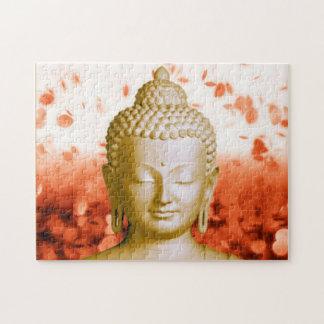 Serene Buddha puzzle