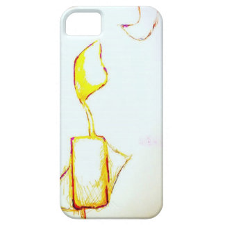 Serene Exodus Barely There iPhone 5 Case