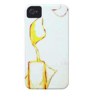 Serene Exodus Case-Mate iPhone 4 Case