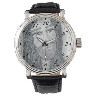 Serene Jesus Watch