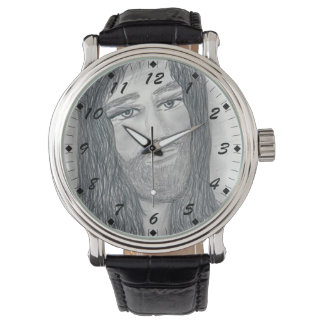 Serene Jesus Wristwatches