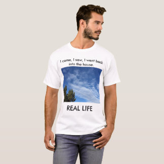 Serene views T-Shirt