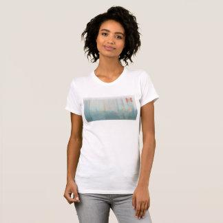 serene woods T-Shirt