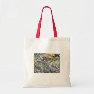 SereneToteBag Budget Tote Bag