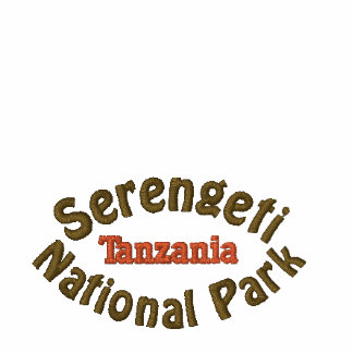 Serengeti National Park, TZ