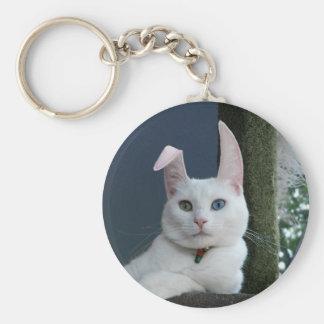 Serenity as Bunny keychain