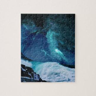 Serenity Bay Jigsaw Puzzle