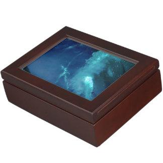 Serenity Bay Memory Boxes