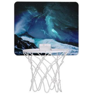 Serenity Bay Mini Basketball Hoop