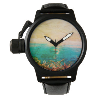 Serenity beach watch