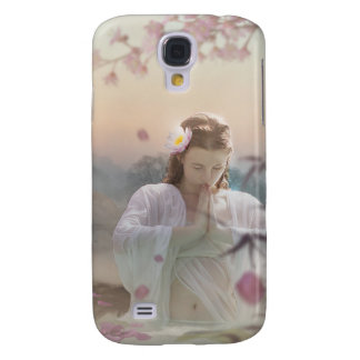 Serenity Galaxy S4 Cases